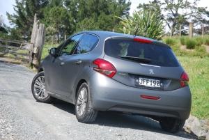 208 rear
